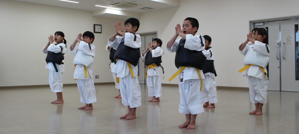 武蔵嵐山スポーツ少年団