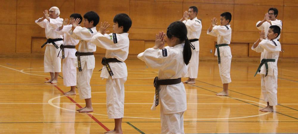 東松山スポーツ少年団